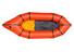 nortik TrekRaft Boot oranje